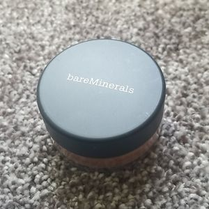 bareMinerals all-over face color in warmth